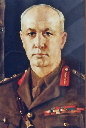 Arthur Currie Project